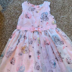 Disney Alice dress